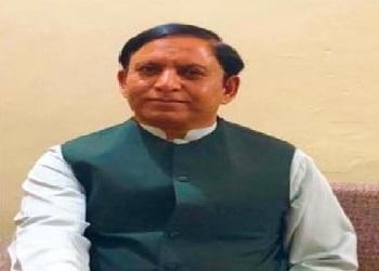 Syed Ejaz Hussain BukhariApogef.org.pk
